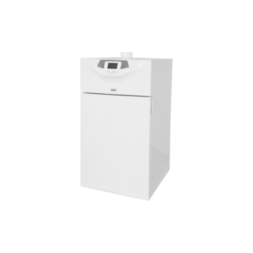 Power Ht Plus 50 F Gas Natural