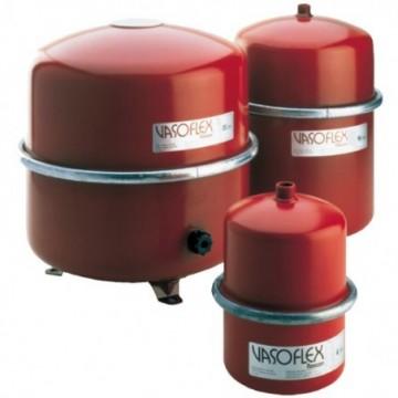 Vaso Expansion Vasoflex 8 Ltrs
