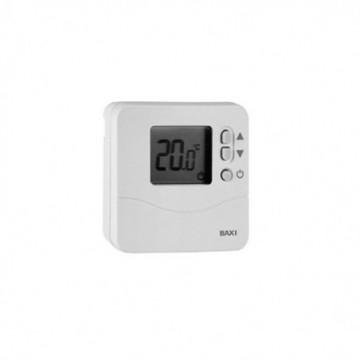Termostato Ambiente Td-1200