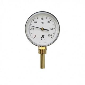Termometro Vert 80 0-120...