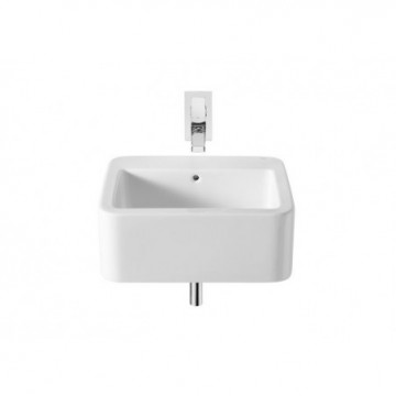 Lavabo Element60 C-A Blanco