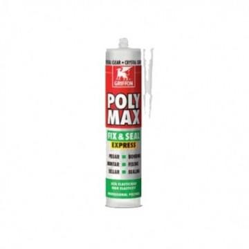 Cartucho Poly Max Fix-Seal...