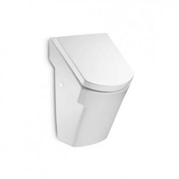 Urinario Con Tapa Hall Blanco