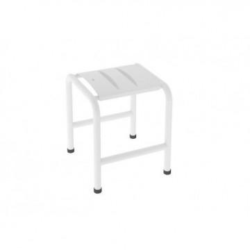 Taburete Access Comfort Blanco
