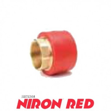 Enlace Niron Red R/Hembra 32-1