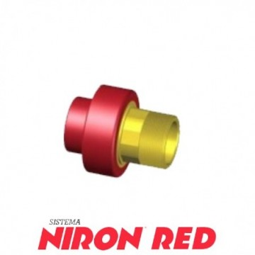 Enlace Niron Red R/Macho 32-1