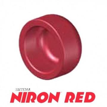Tapon Niron Red De 40