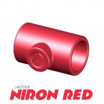 Te Reduccida Niron Red...