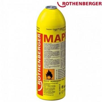 Cartucho De Mapp Gas 7/16-Eu