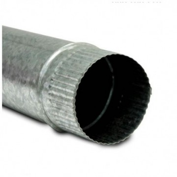 Tubo Galvanizado Bofill De 110