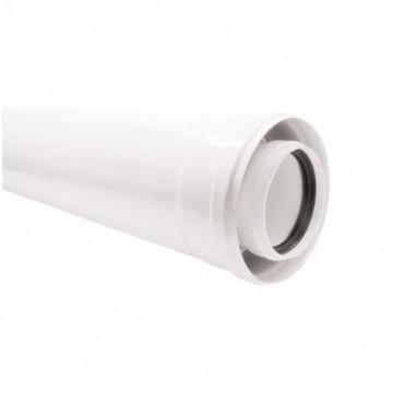 Tubo Condensa 60-100X1000 Pps