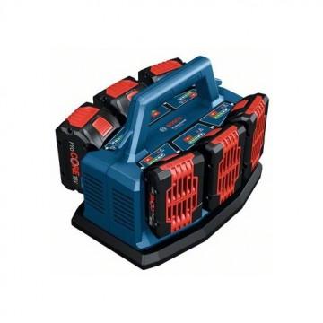 Multicargador Gal 18V6-80...