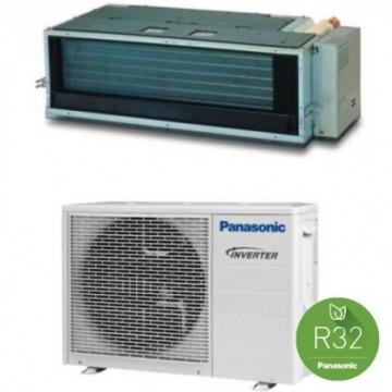 Ac Panasonic Conductos R-32...