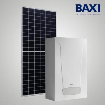 Baxi - Kit Fotón 3,5 Kwp