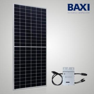 Baxi - Solar Easy Pv 335...