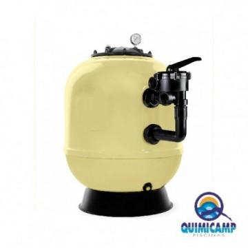 Filtro Laminado Qp Beige 600