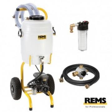 Rems Solar-Push I 80