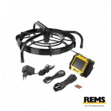 Rems Camsys 2 Set S-Color 10 K