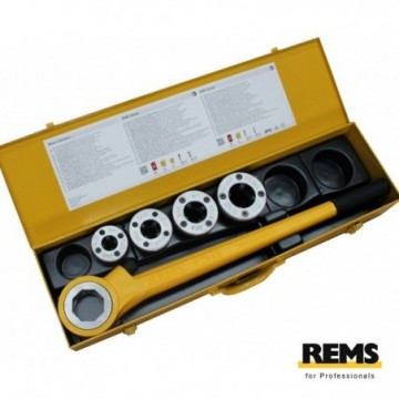 Rems Eva Set R ½ - ¾ - 1 - 1¼