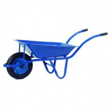 Carretillo Caja Azul