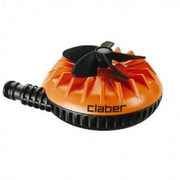 Aspersor Rollina Claber Nº8656