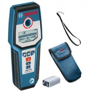 Detector Digital Bosch Gms-120