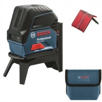 Nivel Laser Bosch Gcl...