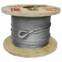 R/Cable Acero X+ De Mm