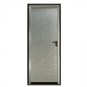 Puerta Metalica Pz-700 Dcha...