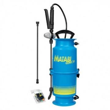 Sulfatadora Matabi Kima-9