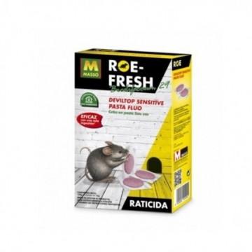 Raticida Roe-Fresh 200 Grs...