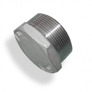 Tapon Inox A-316 R/M...