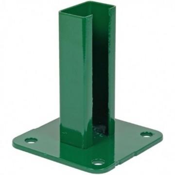 Base Alumin Hercules Verde...