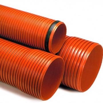 Tubo Union Naranja N-4 De...