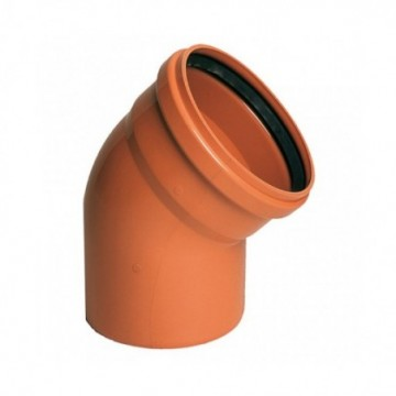 Gallo Naranja M-H De 125-45º