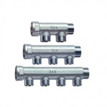 Colector Multifar 3V-1 Rf...