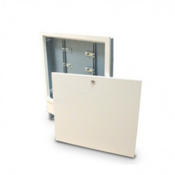 Caja Blanca Empotrable R950