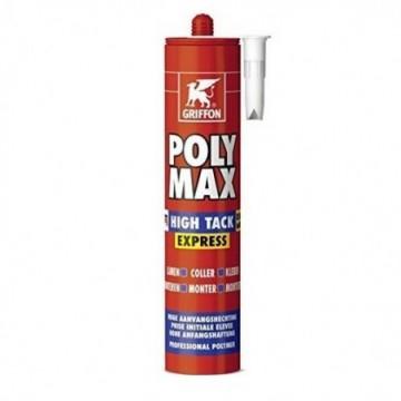 Cartucho Poly Max High Tack...