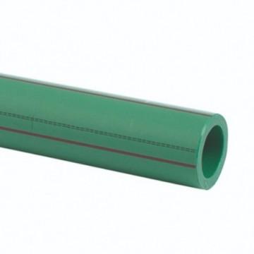 Tubo Polysan Fibra De 25 4Mt