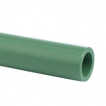Tubo Polysan De 75 4Mt