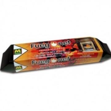 Tronco Ecolog Fuego 1,1 Kg...