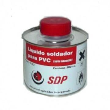 Liquido Soldador Terrain 9102