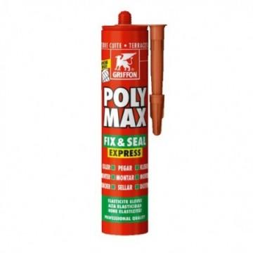 Cartuch Poly Max Fix-Seal...