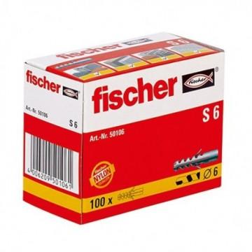 Tojinos Fischer S-8