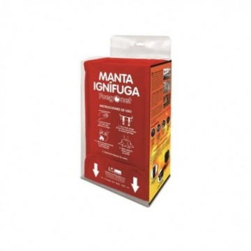 Manta Ignifuga Fuegonet 231488