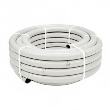Hidrotubo Blanco De 20...